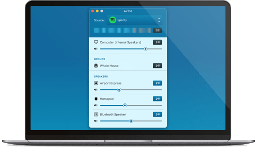 Airfoil instant on sound flower mac download